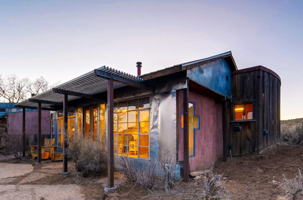 What a Secluded Zion Retreat at Lazalu Can do For Your Soul