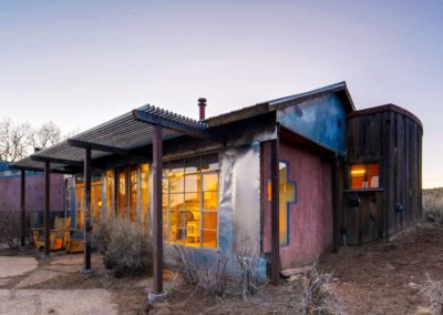 Reserve Lazalu, Zion National Parks Premier Remote Resort00The Zion Guest House at Lazalu