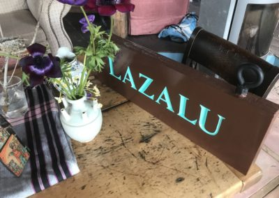 Reserve Lazalu, Zion National Parks Premier Remote Resort02