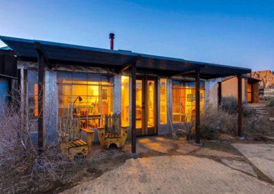 Reserve Lazalu, Zion National Parks Premier Remote Resort04The Zion Guest House at Lazalu