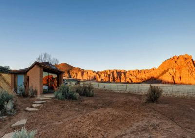 Reserve Lazalu, Zion National Parks Premier Remote Resort06 - The Zion Adobe Suite at Lazalu