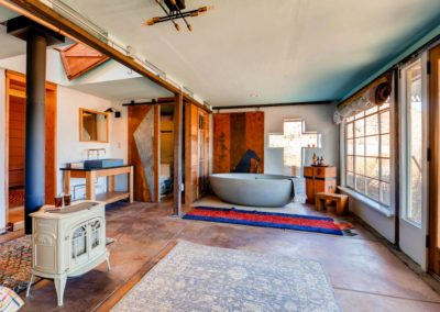 Reserve Lazalu, Zion National Parks Premier Remote Resort10The Zion Guest House at Lazalu