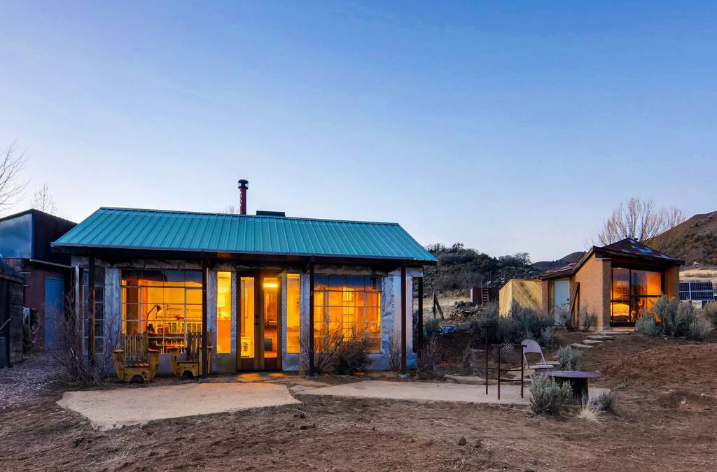 Secluded Accommodation Near Zion National Park at Lazalu