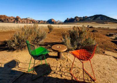 Reserve Lazalu, Zion National Parks Premier Remote Resort28 - The Zion Adobe Suite at Lazalu