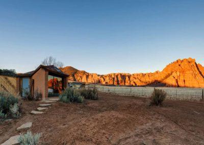 Reserve Lazalu, Zion National Parks Premier Remote Resort35 - The Zion Adobe Suite at Lazalu