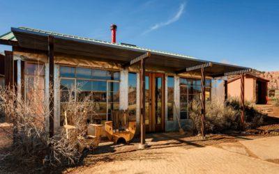 BoutiqueHomes Modern Vacation Rentals Highlights Solitude In Southwest Utah: Lazalu Zion