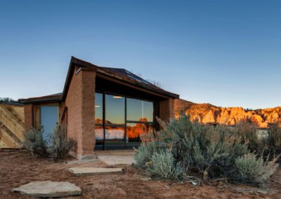Reserve Lazalu, Zion National Parks Premier Remote Resort44 - The Zion Adobe Suite at Lazalu