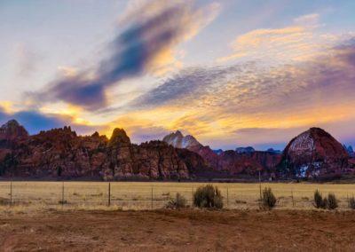 Reserve Lazalu, Zion National Parks Premier Remote Resort48