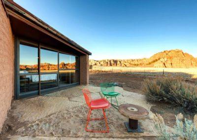 Reserve Lazalu, Zion National Parks Premier Remote Resort76 - The Zion Adobe Suite at Lazalu