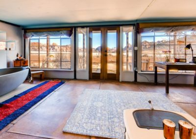 Reserve Lazalu, Zion National Parks Premier Remote Resort79The Zion Guest House at Lazalu