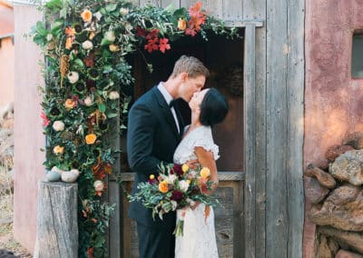 Destination Wedding At Lazalu Zion National Park Retreat-04