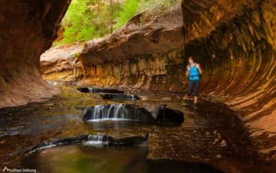A Zion Adventure & Secluded Retreat Package